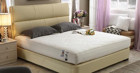 床笠保洁垫QZZ1-006(白)