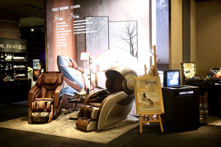 慕思亮相东莞国际名家具展,整合全球资源创新睡眠定义