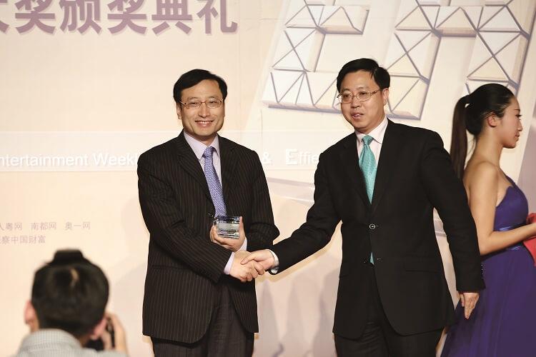 慕思《艳遇》获2013中国娱乐营销实效奖成行业风向标