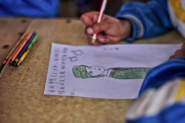 慕思梦想公益行甘肃站启动,呵护孩子们纯真的梦想