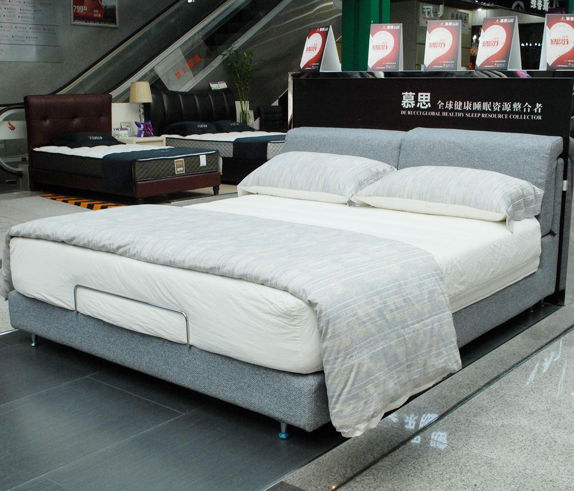 厚床垫好还是薄床垫好?怎么选择床垫?