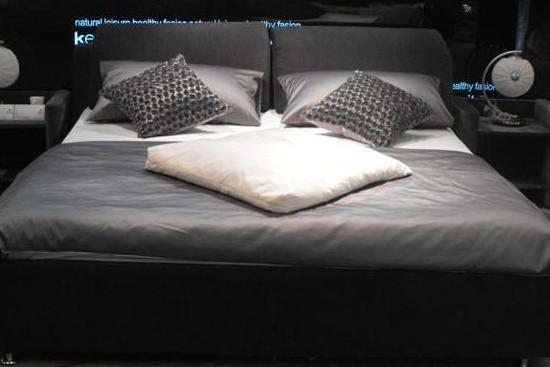 慕思寝具:选床垫一定要注意这些细节