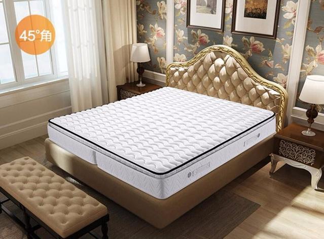 慕思寝具:买乳胶床垫,要看准这些细节