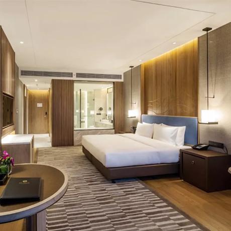 徐州回悦•全球奢华精品酒店