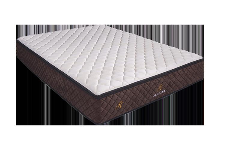 慕思护脊床垫解决高强度工作人群的睡眠问题