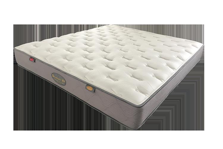 慕思弹簧床垫和慕思椰棕床垫的优点