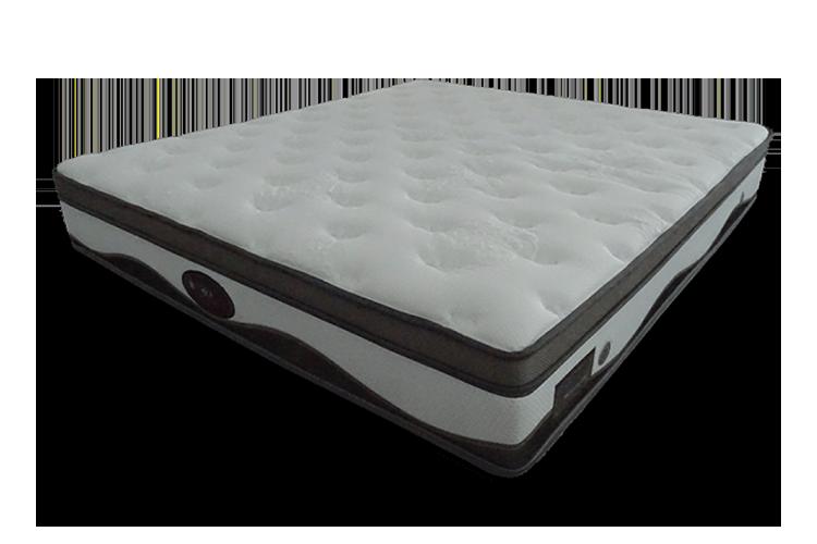 好的睡眠,从慕思3d床垫开始