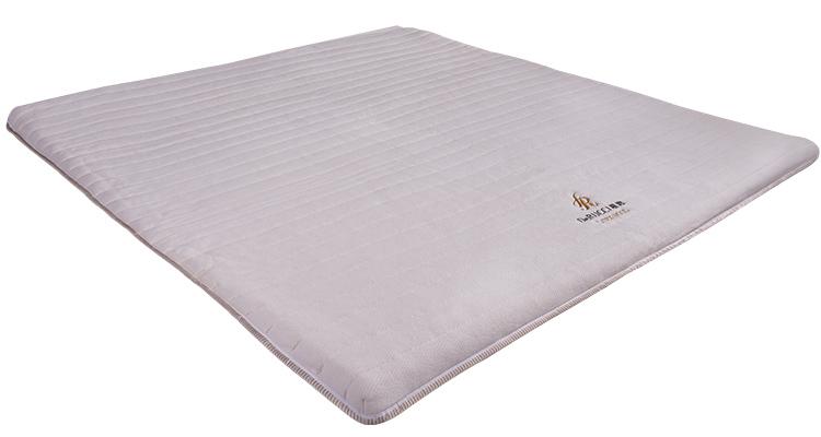 TS睡眠测试系统定制床垫