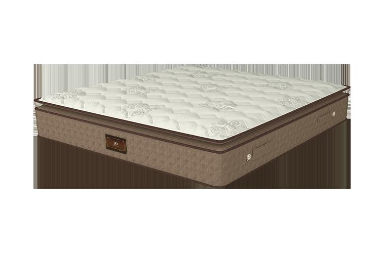 床垫名牌之慕思床垫的特点