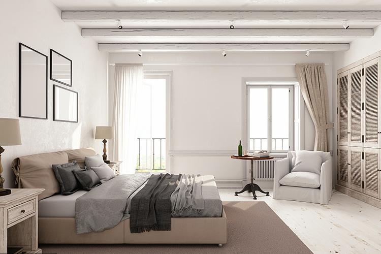 常见的床垫标准尺寸 床垫标准厚度