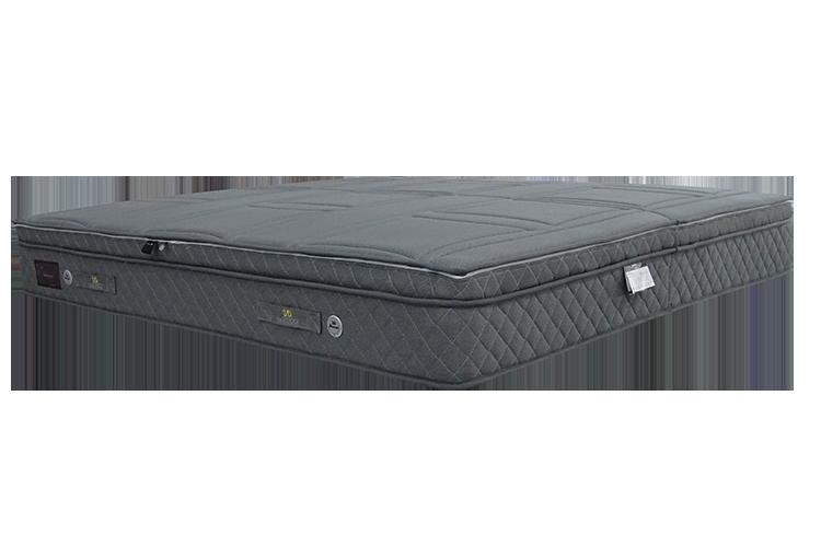简析高端品牌床垫慕思的独特优势