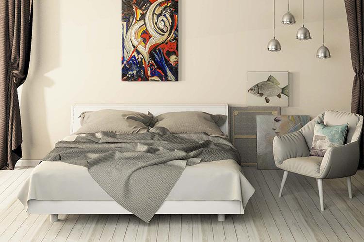 十大床垫品牌中慕思床垫最适合你