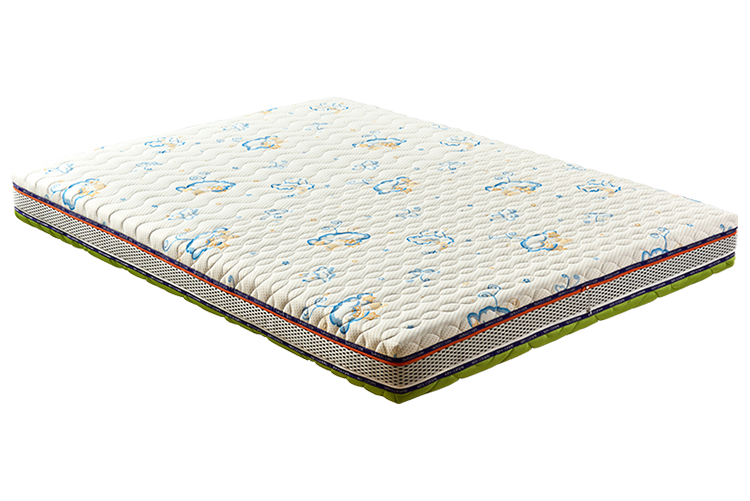 慕思床垫之慕思乳胶床垫的特点