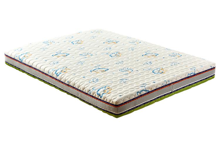 怎么挑选一张合适的儿童床垫