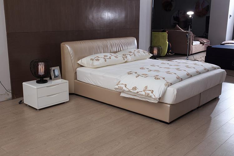 什么材质的床垫好?当然是慕思乳胶床垫
