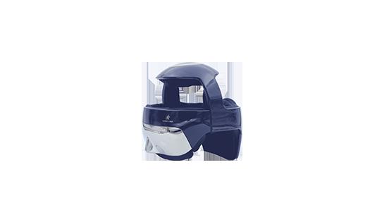 壹号摩头 GZZ1-024