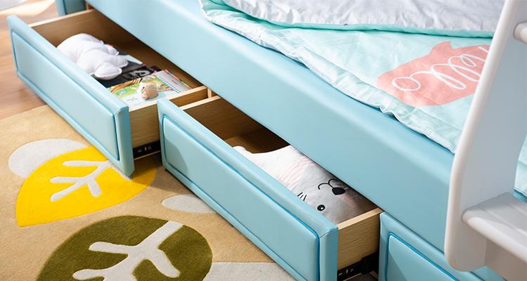 儿童床十大品牌