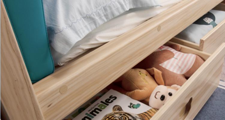 儿童床怎么选
