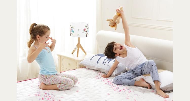 慕思儿童床垫价格