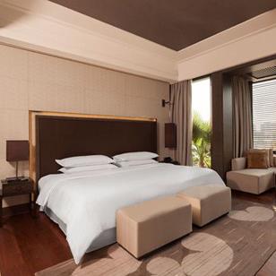 广州花都合景喜来登度假酒店