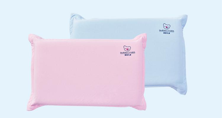 慕思儿童可调节硅胶枕,让宝贝睡得更健康
