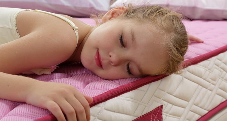 选择儿童床垫要避免的几个误区