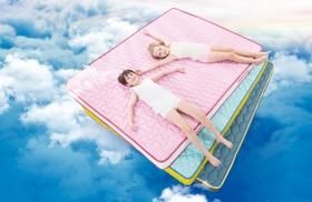 儿童床垫要多厚才合适?