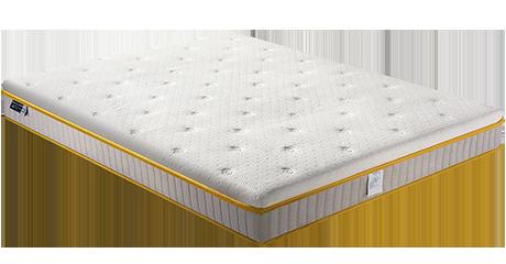 乳胶迷你独立筒弹簧床垫 MKB1-006C