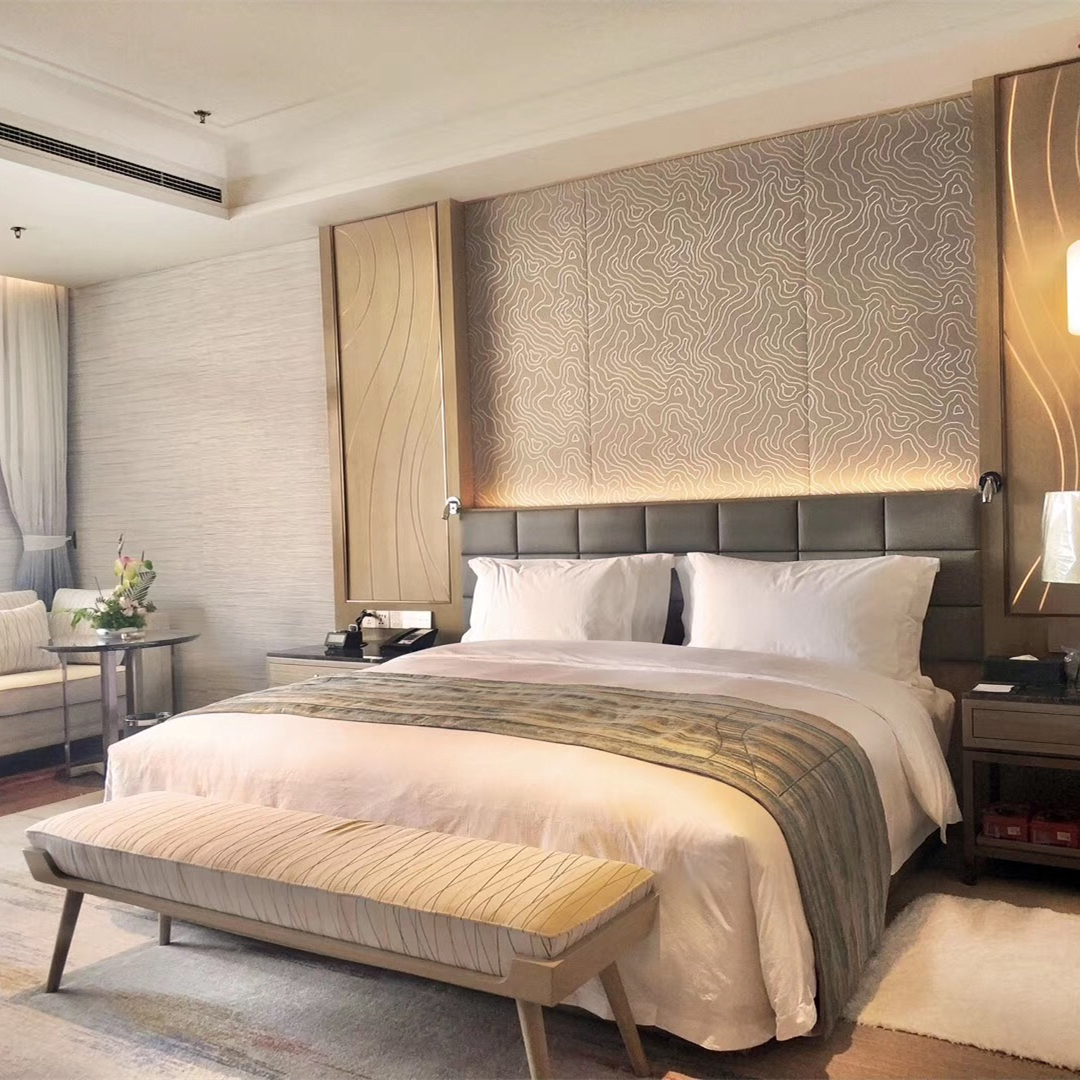 潍坊滨海温德姆至尊温泉度假酒店