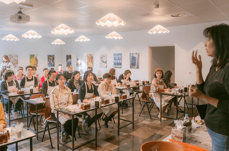 2019慕思全球睡眠文化之旅