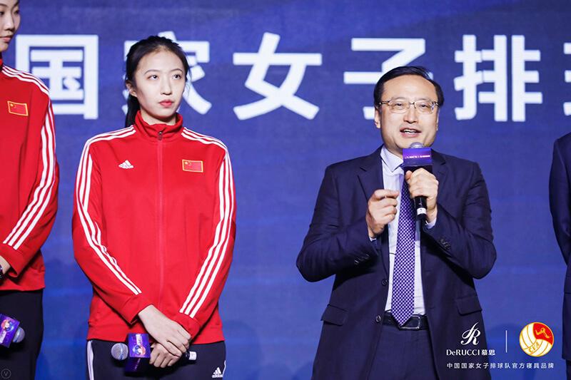 """官宣!慕思宣布赞助中国女排,""""睡眠顾问""""助力女排征战奥运"""