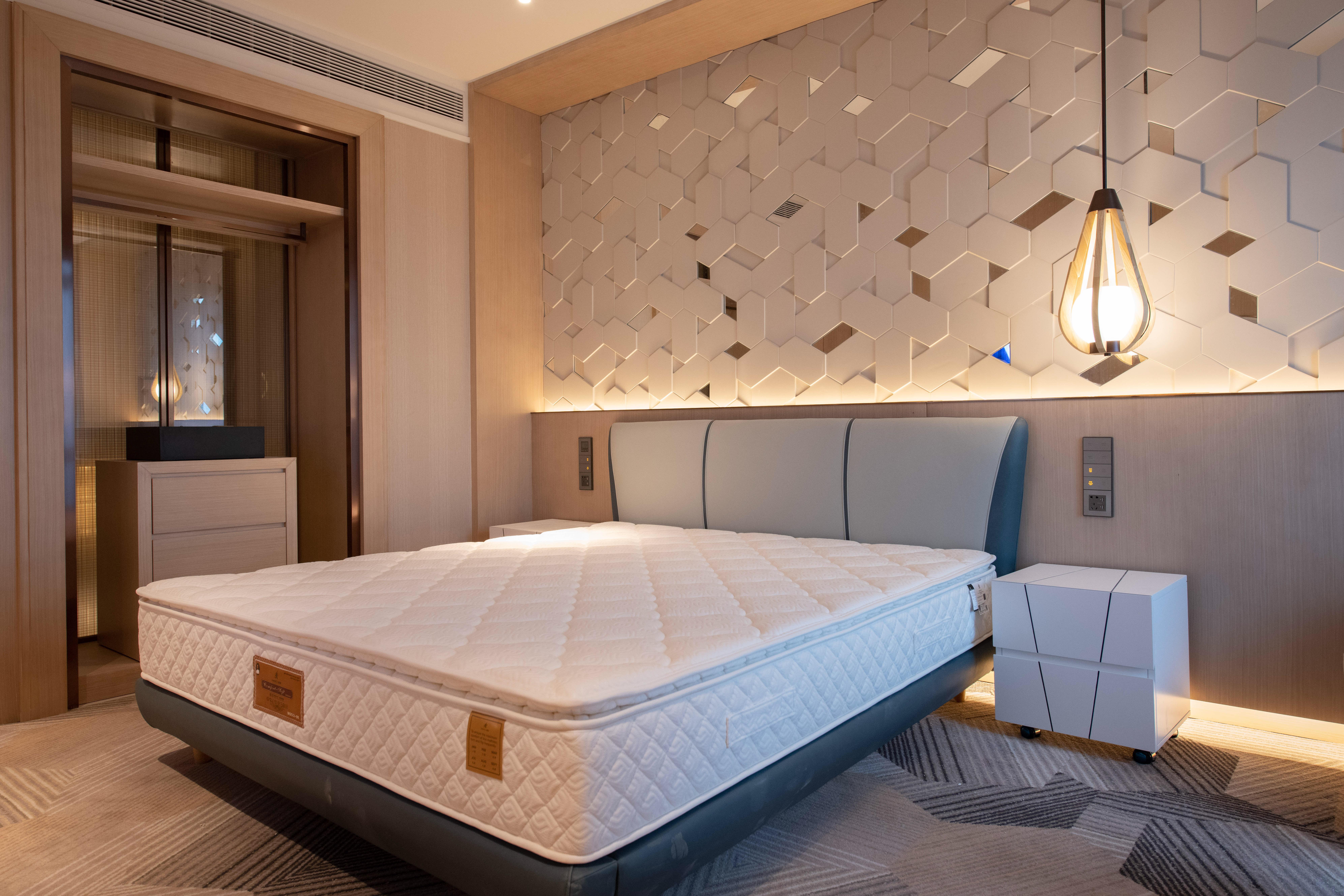 慕思健康睡眠酒店——东莞/上海
