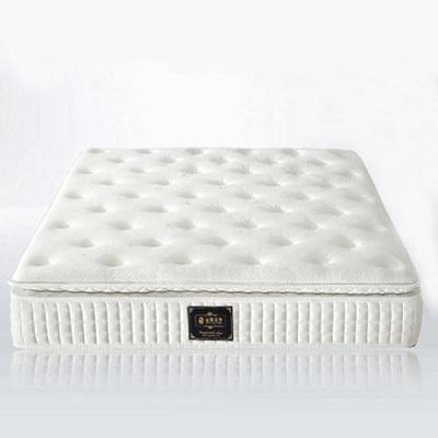 慕思乳胶床垫