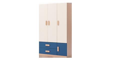 三开门衣柜 LKZ1-018