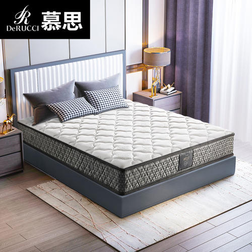 乳胶床垫品牌