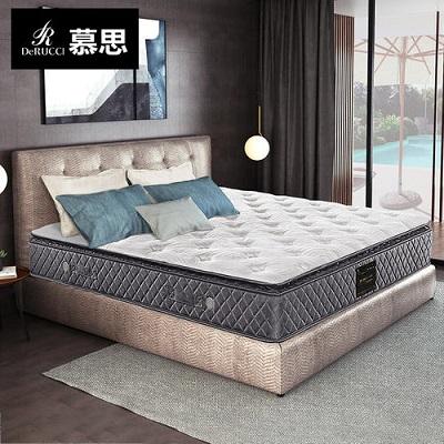 天然乳胶床垫