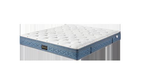 智感弹簧乳胶床垫 MCG2-062
