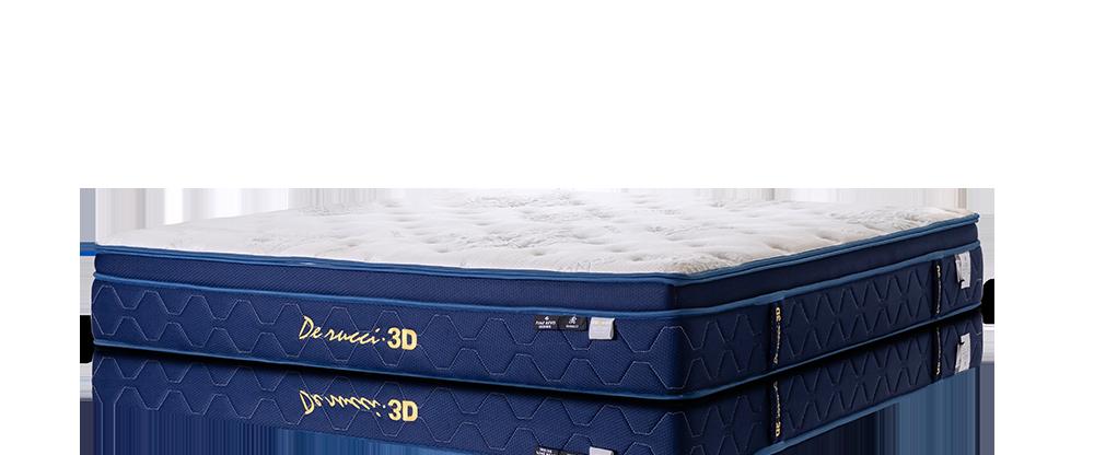 十大品牌乳胶床垫