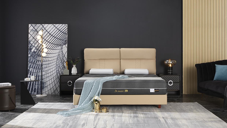 床垫硬的好还是软的好