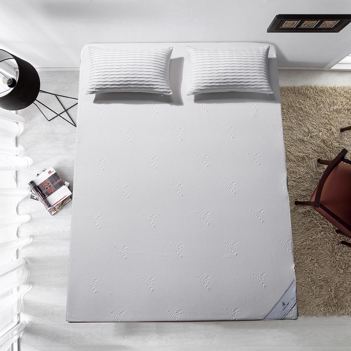 乳胶床垫什么牌子好