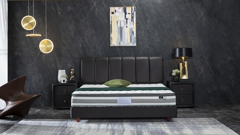 乳胶床垫排名