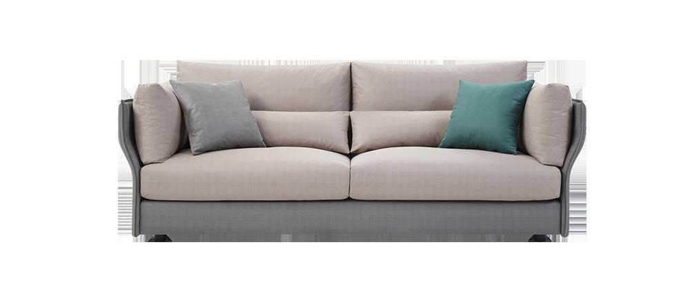 如何选沙发尺寸
