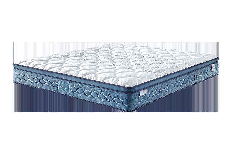 市场乳胶床垫的价格是多少