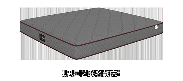 MCZ2-030 慕思&星艺联名床垫