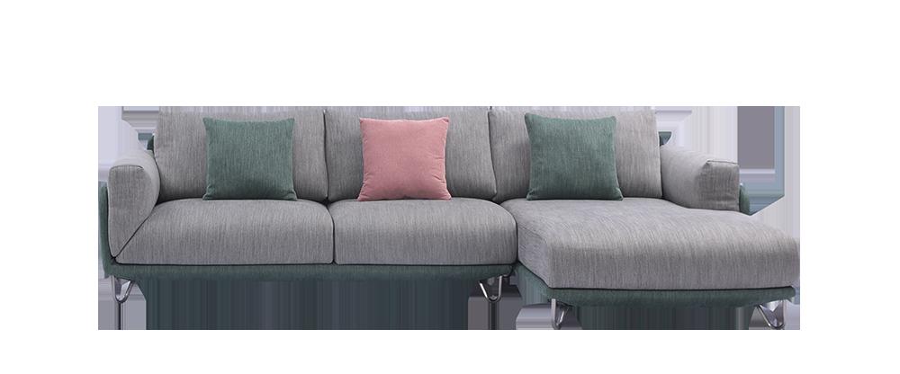 沙发尺寸怎么选